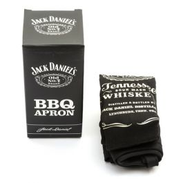 Jack Daniels BBQ Sch/ürze Old No.7 Brand BBQ Apron